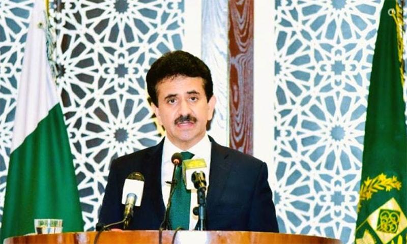 بھارت سے بامعنی مذاکرات چاہتے ہیں، کشمیر پر مؤقف تبدیل نہیں ہوا، ترجمان دفتر خارجہ