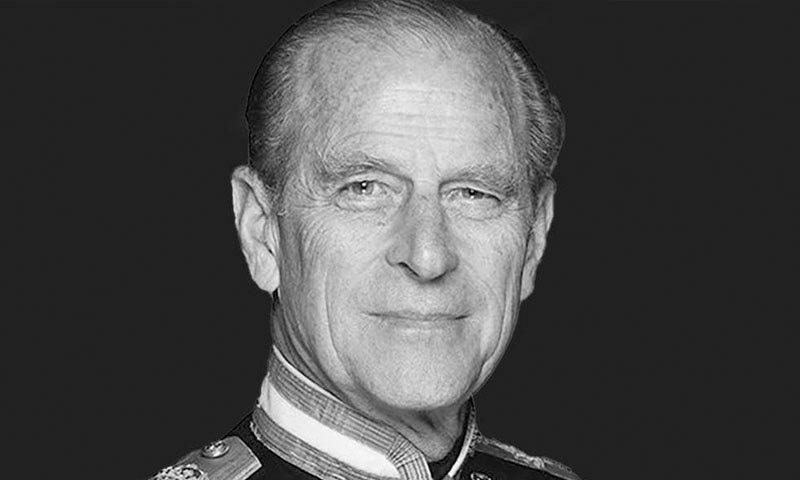 شہزادہ فلپ کو توپوں کی سلامی، آخری رسومات محدود کردی گئیں