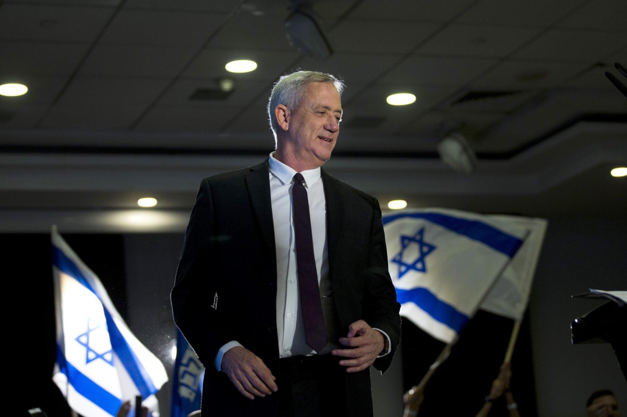 اسرائیل کا ایران کے معاملے پر امریکا کے ساتھ تعاون کا عزم