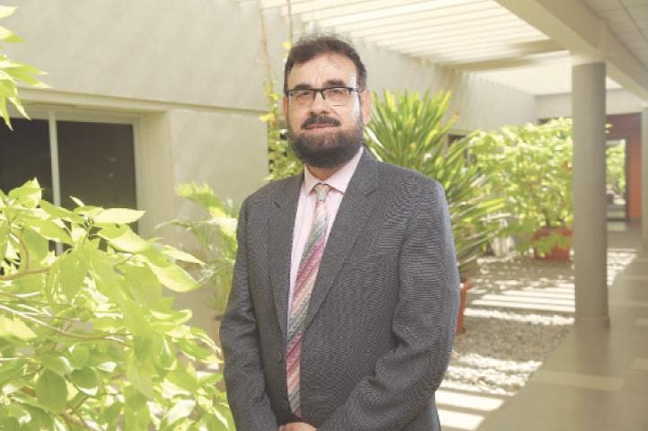 Interview: Dr Abdul Bari Khan, CEO, Indus Hospital & Health Network