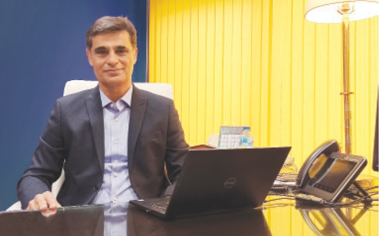 Interview: Javed Ghulam Mohammad, Group MD & CEO, Martin Dow Group