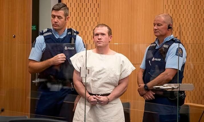 Brenton Tarrant was sentenced in August to jail for life without parole for the murder of 51 people and attempted murder of 40 others at two mosques in Christchurch on March 15, 2019. — AFP/File