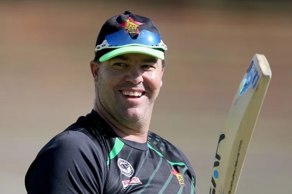 The ban relates to Streak's communication for more than a year with an Indian man who sought inside information for the purposes of betting. — Photo courtesy ESPNcricinfo
