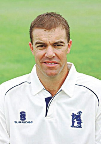 HEATH Streak ... facing criminal charges.