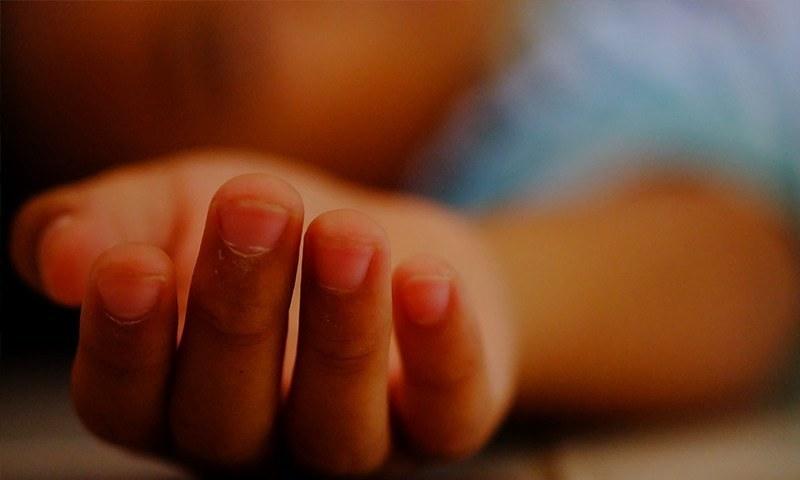 مظفر گڑھ: جعلی پیرنیوں کے تشدد سے 3 سالہ بچی کی موت