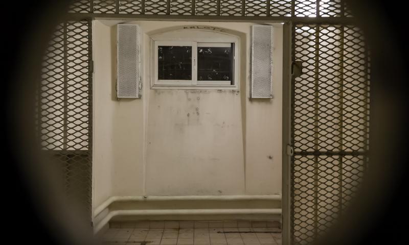 متوفی ضیا الحق کی تدفین ان کے آبائی علاقے ویہاڑی میں کردی گئی — فوٹو: کریٹو کامنس