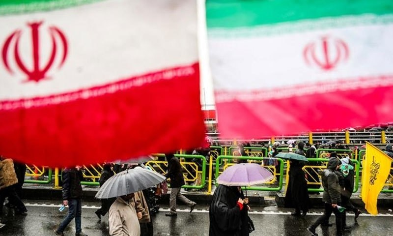 سعودی عرب کے ساتھ بات چیت کرسکتے ہیں، ایران - فائل فوٹو:رائٹرز