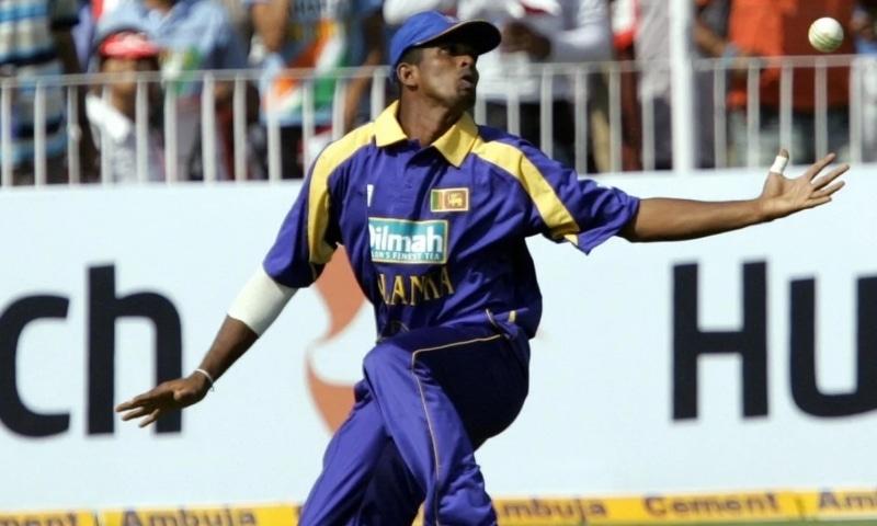 World cricket's governing body on Monday banned former Sri Lanka fast bowler Dilhara Lokuhettige for eight years for corruption. — Photo courtesy ESPNcricinfo