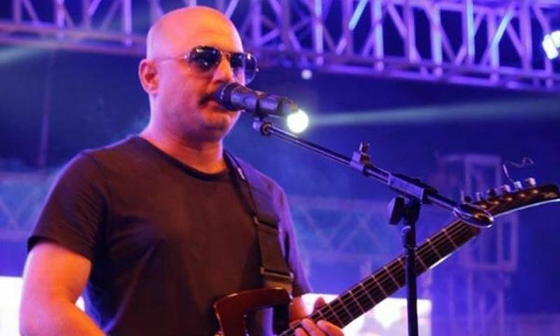 گلوکار علی عظمت بھی کووڈ 19 سے متاثر