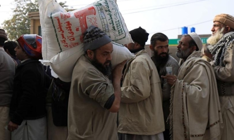 Under the system the centre will have the latest information on the sale and purchase of wheat by provinces as their governments would be bound to share details of wheat stocks with the centre. — Reuters