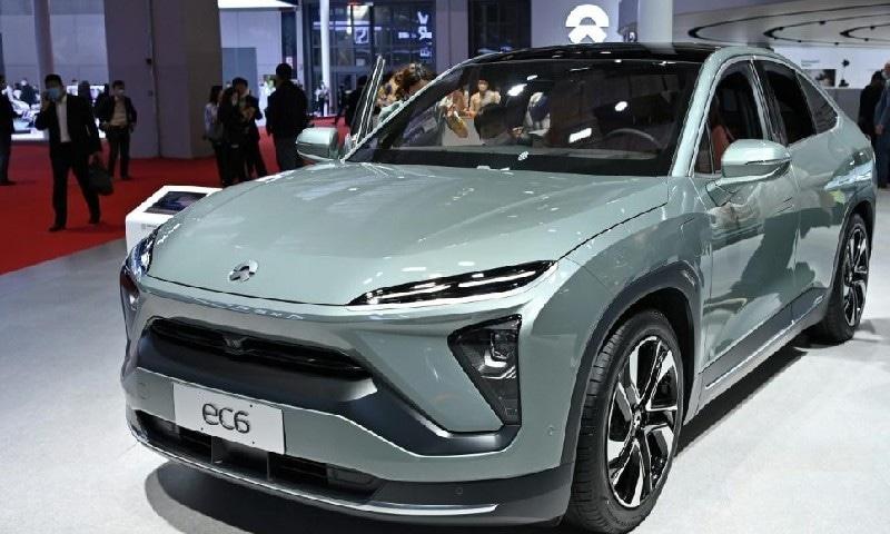 چین کی ٹیکنالوجی کمپنیاں الیکٹرک گاڑیوں میں قدم جمانے کیلئے بے چین کیوں؟