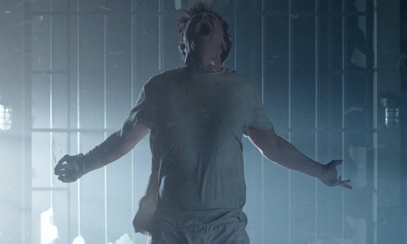 دی کونجیورنگ 3 : اس سیریز کی اب تک کی سب سے 'دہشتناک فلم'