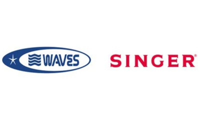 Haroon Ahmed Khan, chief executive officer (CEO) of Waves Singer Pakistan, has bought the bankrupt Samin Textiles to turn it around into a large retail company. — Photo courtesy Mettis News