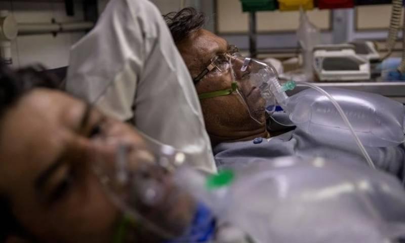 بھارت میں کورونا کی سنگین صورتحال، پاکستانیوں کا وزیراعظم سے امداد بھیجنے پر زور