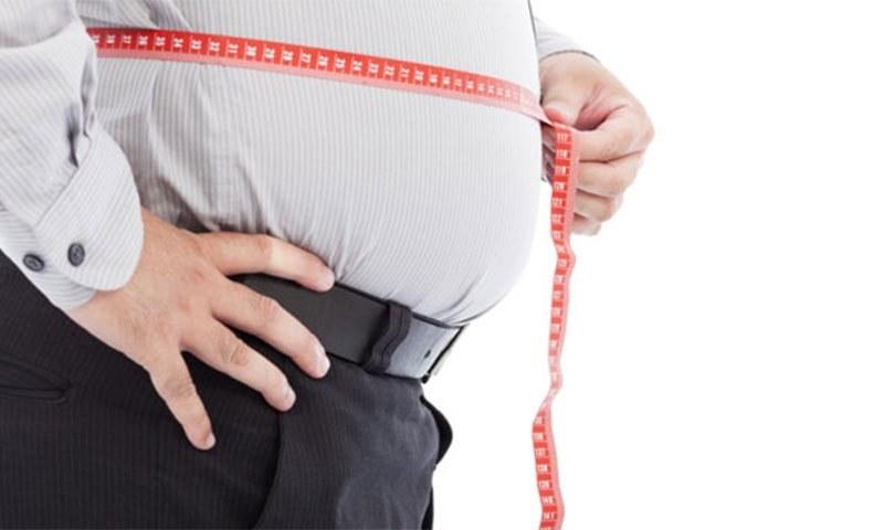 کمر کا حجم اور امراض قلب کے خطرے میں تعلق دریافت