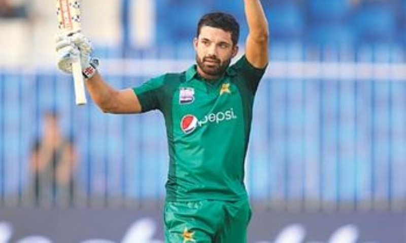 With Rizwan's transformation, Pakistan's top-order in limited-overs contests suddenly looks quite sturdy. — Photo courtesy PCB/File