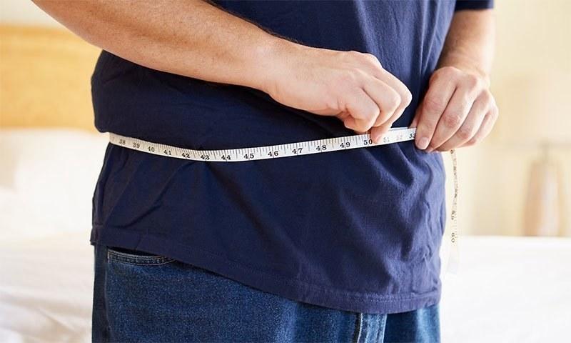 جسمانی وزن میں اضافے سے بچانے میں مددگار آسان عادت