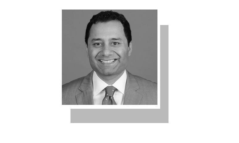 لکھاری نے اپنی ڈاکٹریکٹ کی ڈگری اسکالرشپ کے ذریعے حاصل کی، اور حبیب یونیورسٹی کراچی میں معاشیات اور پبلک پالیسی کے مضمون پڑھا رہے ہیں۔