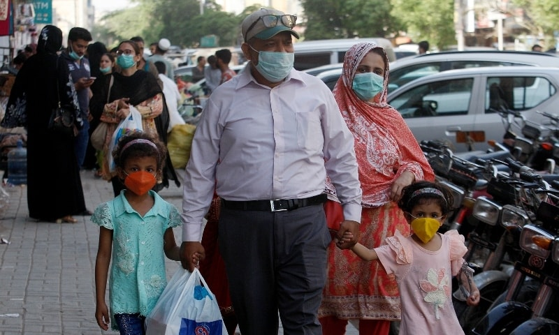 The health department directed the government hospitals across the province to provide medical oxygen only to Covid-19 patients and visitors needing emergency care. — AP