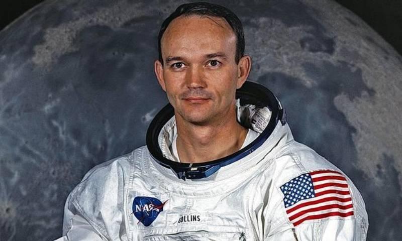 چاند پر پہنچنے والے پہلے انسانی مشن اپولو 11 کے خلاباز مائیکل کولنز انتقال کرگئے