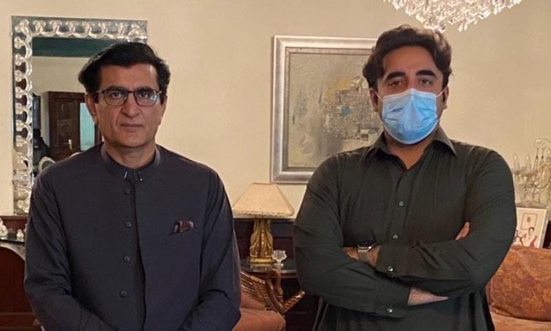 کراچی: این اے-249 ضمنی انتخاب میں پیپلز پارٹی کے قادر خان مندوخیل کامیاب