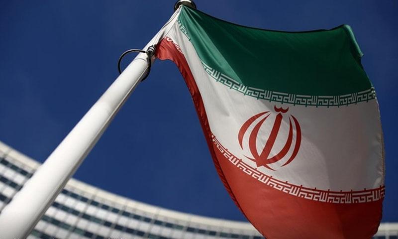 ایران نے امید ظاہر کی کہ دونوں ممالک امن کے حصول کے لیے اکٹھے کام کرسکتے ہیں—فائل فوٹو: رائٹرز