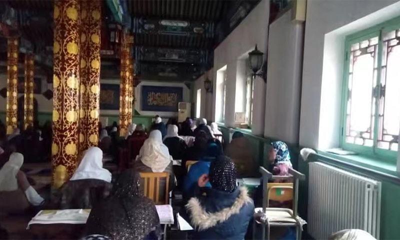 چین میں مسلمان سحر و افطار کے لیے کن مشکلات سے گزرتے ہیں؟