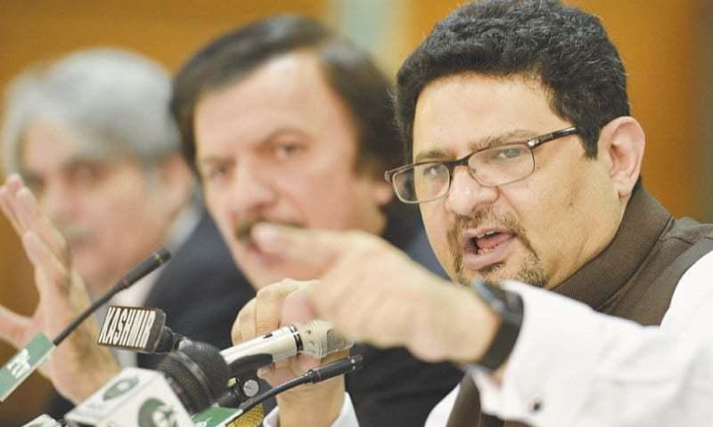 الیکشن کمیشن آف پاکستان نے مسلم لیگ(ن) کے مفتاح اسماعیل کی دوبارہ گنتی کی درخواست منظور کر لی— فائل فوٹو: اے پی پی