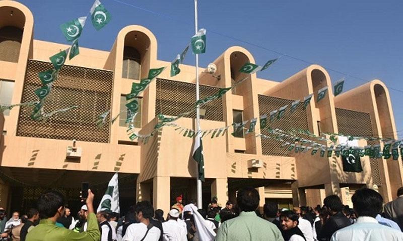 سعودی عرب میں پاکستانیوں کی شکایات کی تحقیقات کیلئے کمیٹی تشکیل