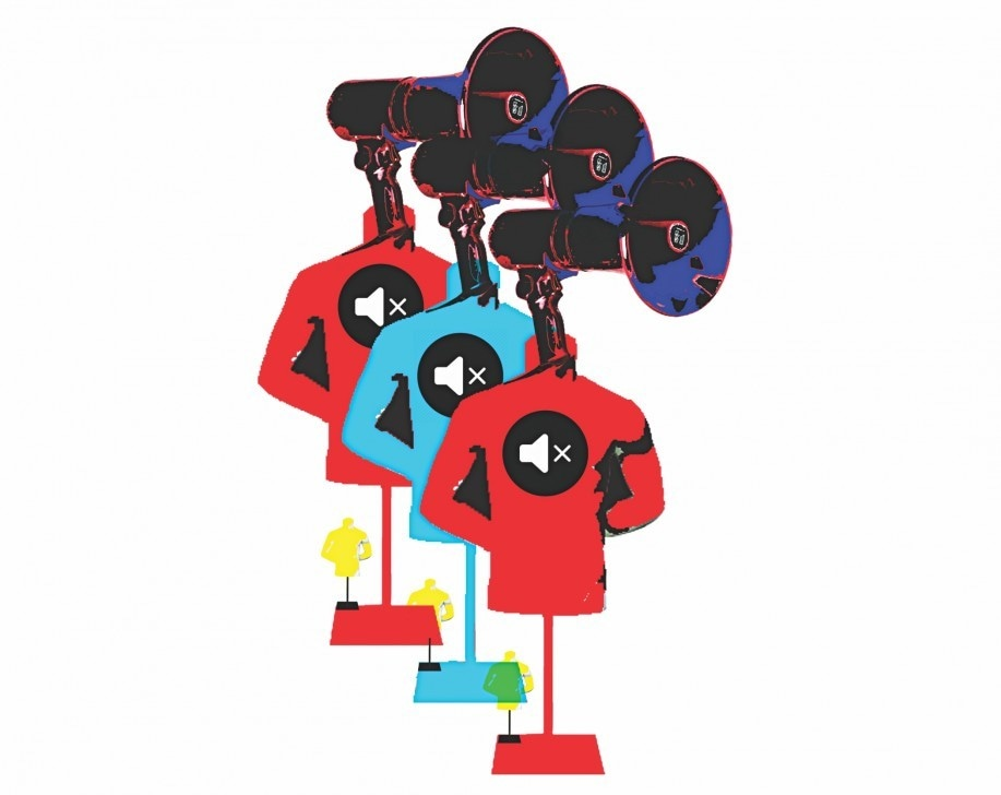 Illustration by Kazi Tahsin Agaz Apurbo.