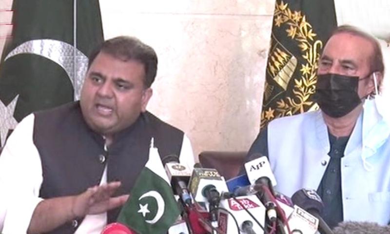 وفاقی حکومت کا انتخابی اصلاحات متعارف کروانے کا فیصلہ
