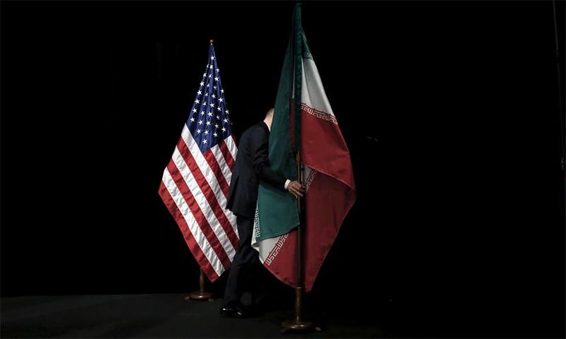ایران نے امریکا سے قیدیوں کے تبادلے کی رپورٹس کی تردید کردی— فائل فوٹو: رائٹرز