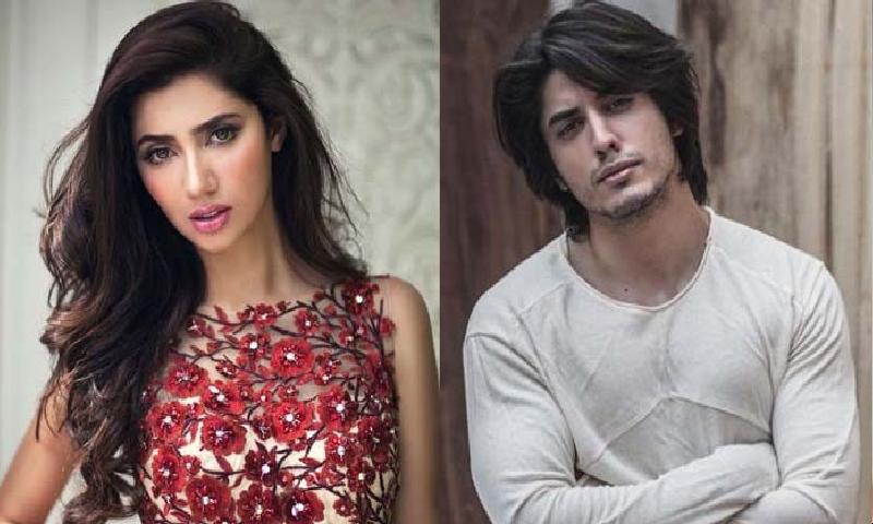 دانیال ظفر اداکاری کا ڈیبیو ماہرہ خان کی پروڈیوس کردہ ویب سیریز سے کریں گے—فائل فوٹو: فیس بک
