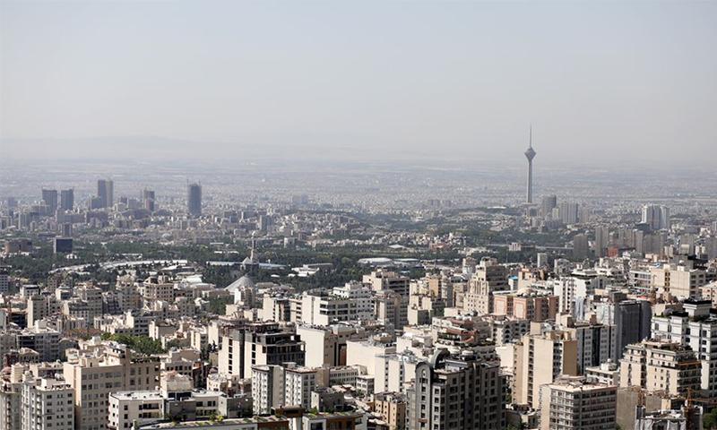 ایران میں سوئٹزرلینڈ کی سینئر سفارتکار عمارت سے گر کر ہلاک