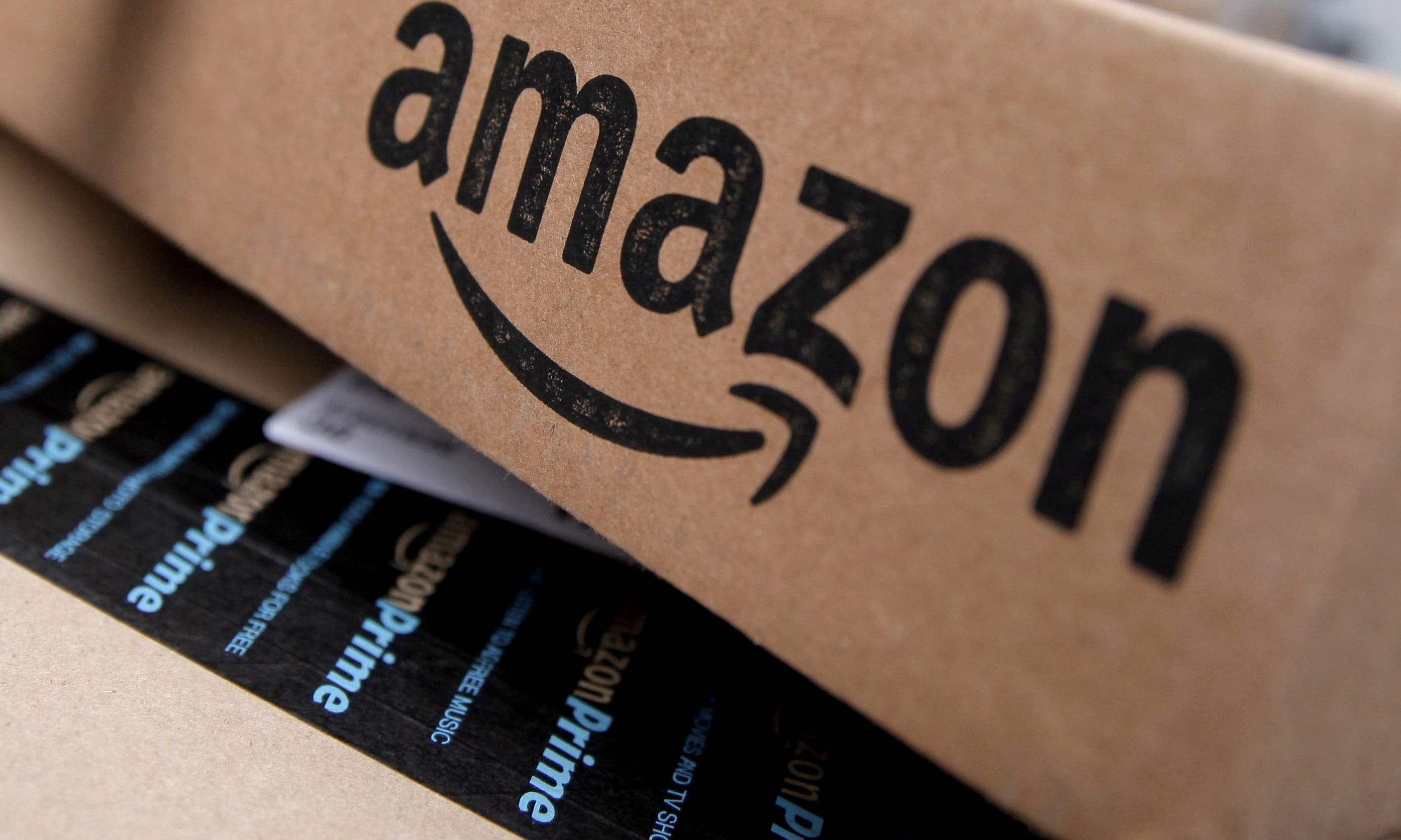 Adviser to the Prime Minister on Commerce and Investment Abdul Razak Dawood said that Pakistan would be added to Amazon's list of sellers within a few days. — Reuters/File