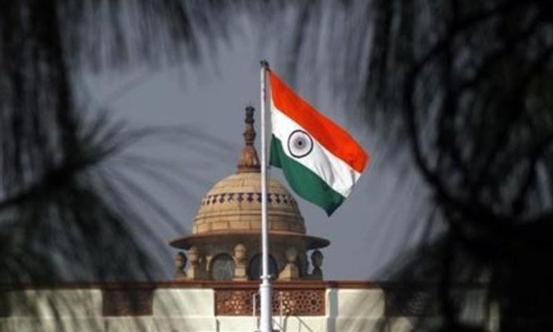 بھارتی حکومت نے اقلیتوں کے خلاف بھی امتیازی قوانین اور پالیسیاں نافذ کیں، ہیومن رائٹس واچ - فائل فوٹو:رائٹرز