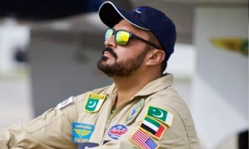 شوٹنگ پر جاتے ہوئے فخر عالم کی گاڑی حادثے کا شکار