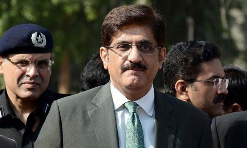 Chief Minister Syed Murad Ali on Friday told the Sindh Assembly that the provincial government would consider increasing salaries of government employees in the next budget. — APP/File