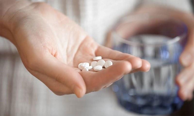 کووڈ کے مریضوں کے لیے بروفن کا استعمال نقصان دہ نہیں، تحقیق