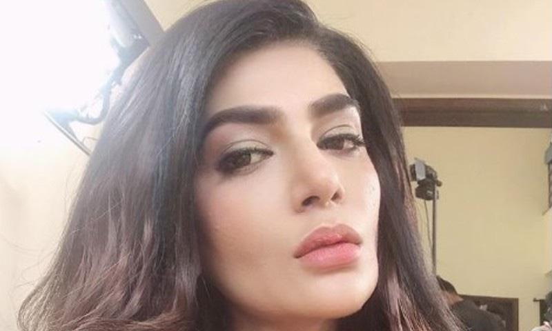 اداکارہ نے حال ہی تصاویر شیئر کی تو ان پر تنقید کی گئی—فوٹو: انسٹاگرام