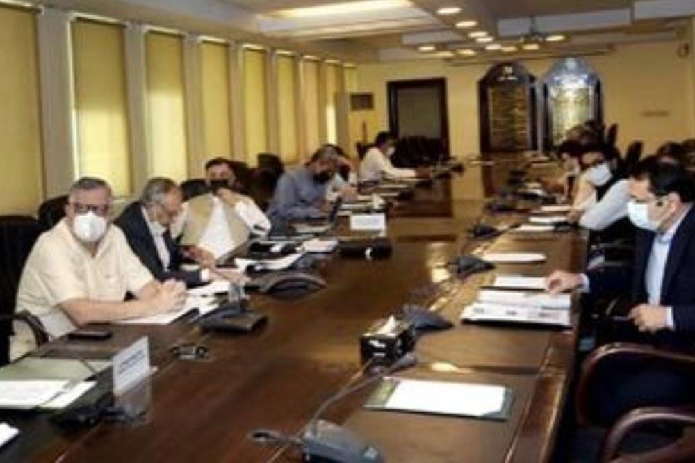 صوبوں سے گندم درآمد کرنے اور قیمتوں کو چیک کرنے کا مطالبہ