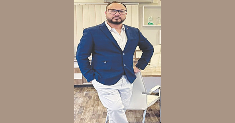 Interview: CEO, MAQ Builders and Developers