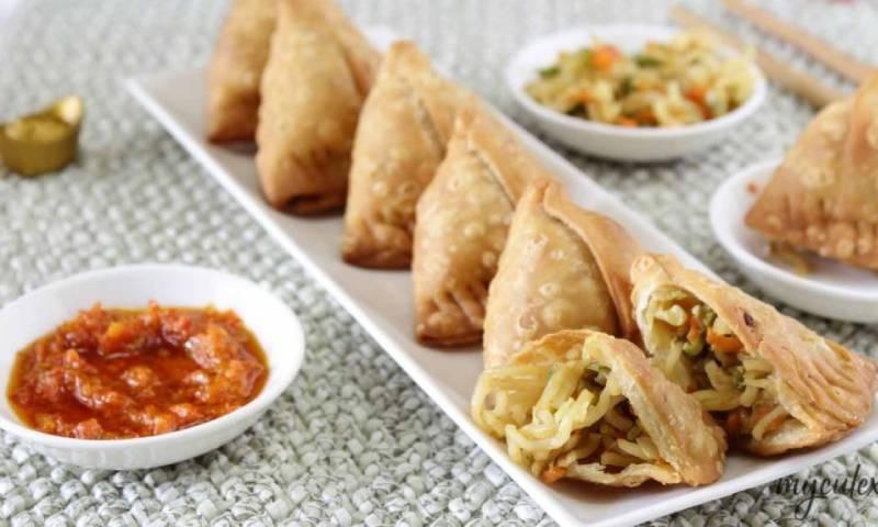 رمضان میں افطار کے لیے کچھ نت نئی اور آسان سی ڈشز بھی آزمائی جاتی ہیں—فوٹو :شٹراسٹاک