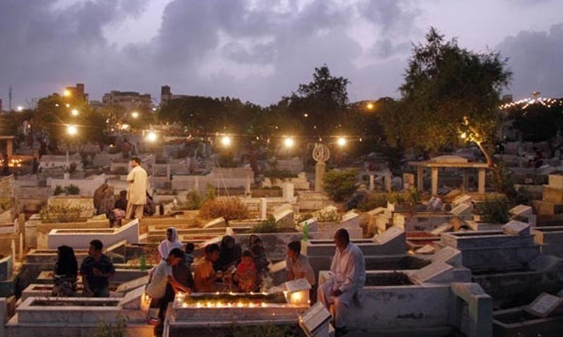 The city administration has decided to prepare a catalogue of the several known personalities buried at the Miani Sahib Graveyard. — File