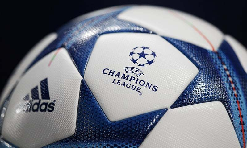 UEFA on Wednesday initiated disciplinary proceedings against Real Madrid, Barcelona and Juventus, the three clubs yet to renounce the aborted European Super League project.  — AFP/File