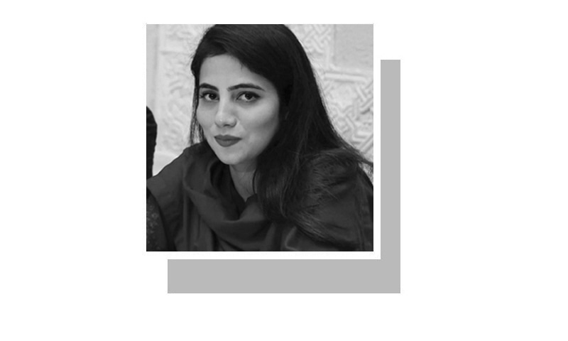 The writer is research fellow at IBA, Karachi.