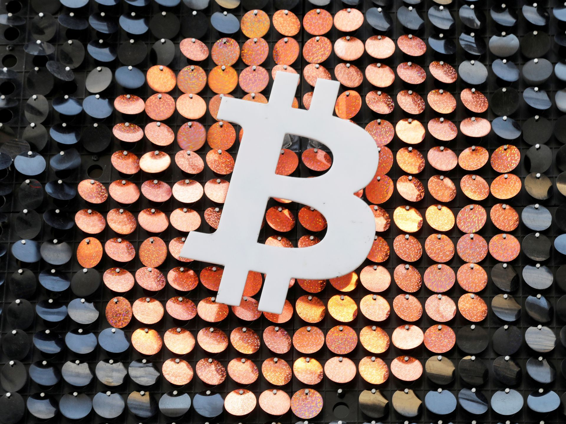 Bitcoin hits 3-month low and then rallies on Musk tweets - World - DAWN.COM