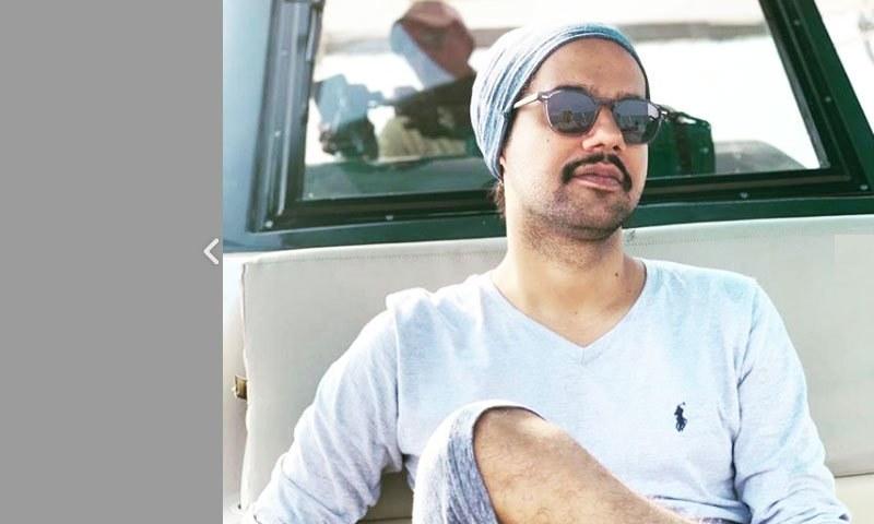 علی گل پیر کا پہلا سندھی گانا 'غریبن جا خواب' ریلیز