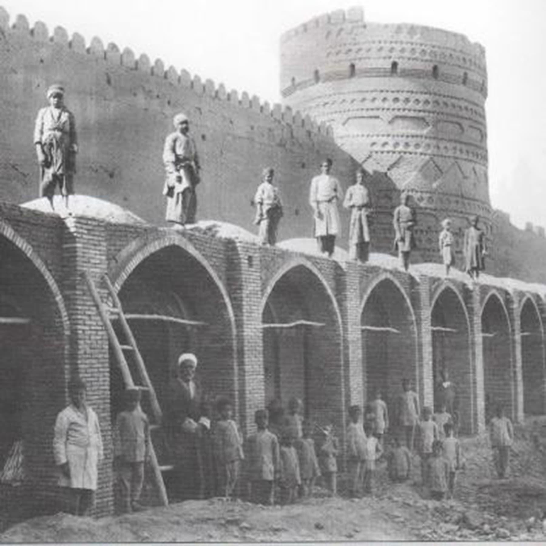 قدیم کرمان