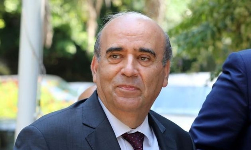 Lebanon's outgoing foreign minister Charbel Wehbe stoked fresh tensions on Monday when he suggested during a televised debate that Gulf states were behind the rise of the extremist group in Iraq and Syria. — Reuters